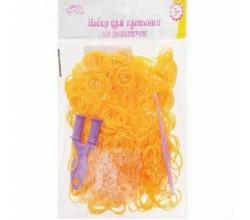 Резиночки для плетения набор