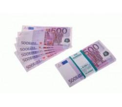 Сувенирные деньги в пачке