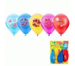 Воздушные шары на Праздник (5 шт.)