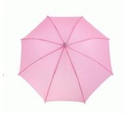 Однотонный зонт детский