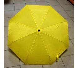 Желтый зонтик