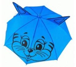 Зонт детский с ушками