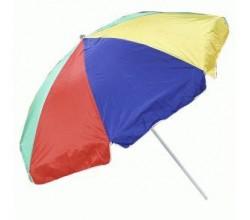 Зонт от солнца пляжный