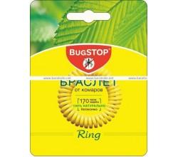 Браслет от комаров BugStop (БагСТОП)