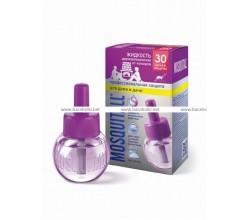 Жидкость Профессиональная защита  от комаров MOSQUITALL 30 ночей