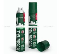 Аэрозоль спец защита от клещей  MOSQUITALL 100 мл