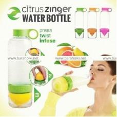 """Бутылка с соковыжималкой """"Цитрус Зингер"""" (Citrus Zinger)"""