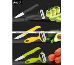 Кермические ножи Вaoci
