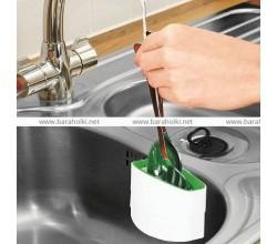 Емкость для чистки кухонных приборов