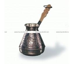 Турка кофейная Медная 380мл.