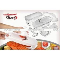 Кухонная терка Спид Слайсер (Speed Slicer)
