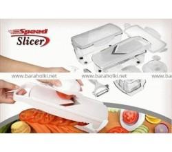 Терка Кухонная Спид Слайсер (Speed Slicer)