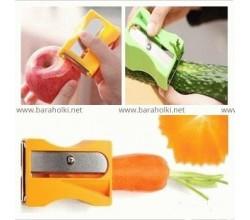 """Нож """"Точилка"""" для овощей"""
